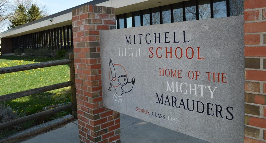 Mitchell High School to host 9/11 commemoration ceremony.