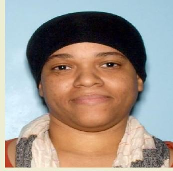 5th suspect Nashika Bramble in double homicide of young girls, turned herself in today.