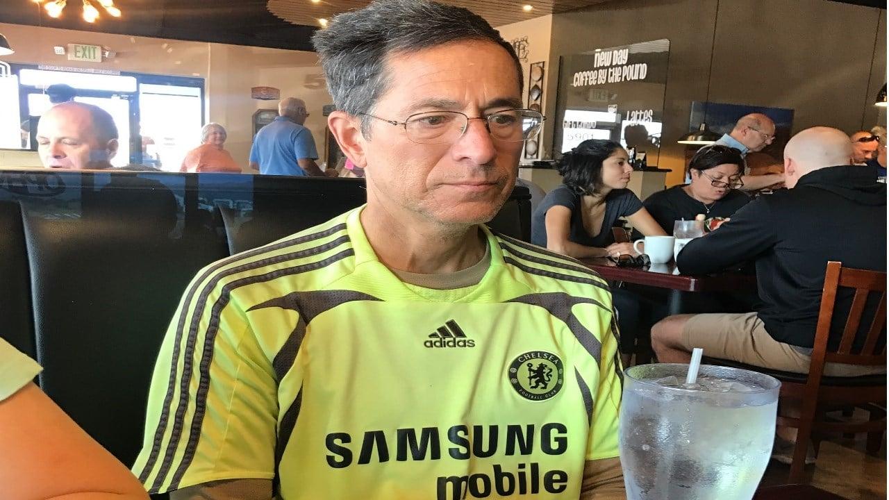 Timothy DeHerrera reported missing in El Paso County.
