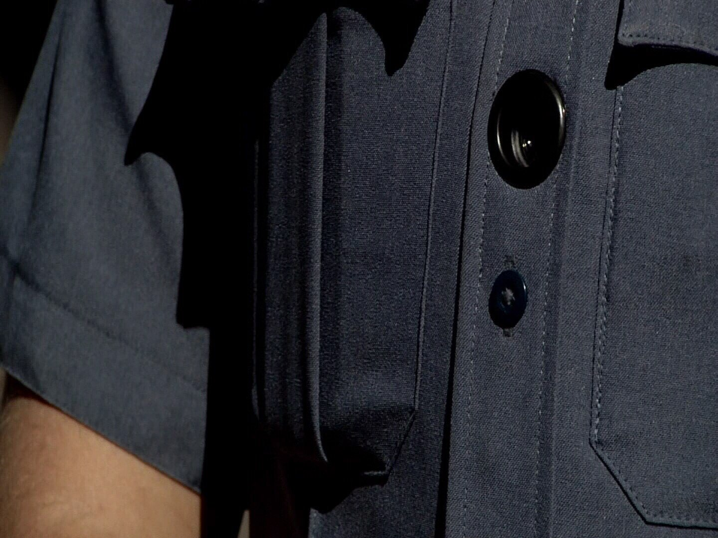 Colorado Springs Police Officers have worn body cameras for a full year now