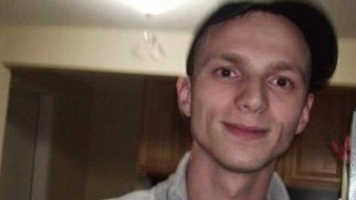 Matthew Giovanditto, wanted for custody violation.