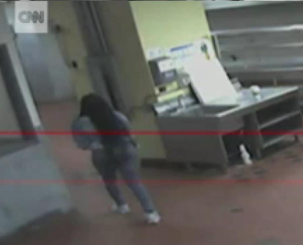 Police Release Surveillance Video of Chicago Teen Found Dead in Hotel Freezer