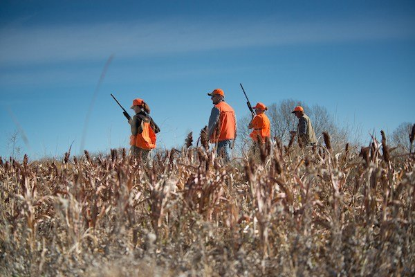 Colorado Parks and Wildlife to provide hunting license refunds for those affected by hurricanes and western wildfires.