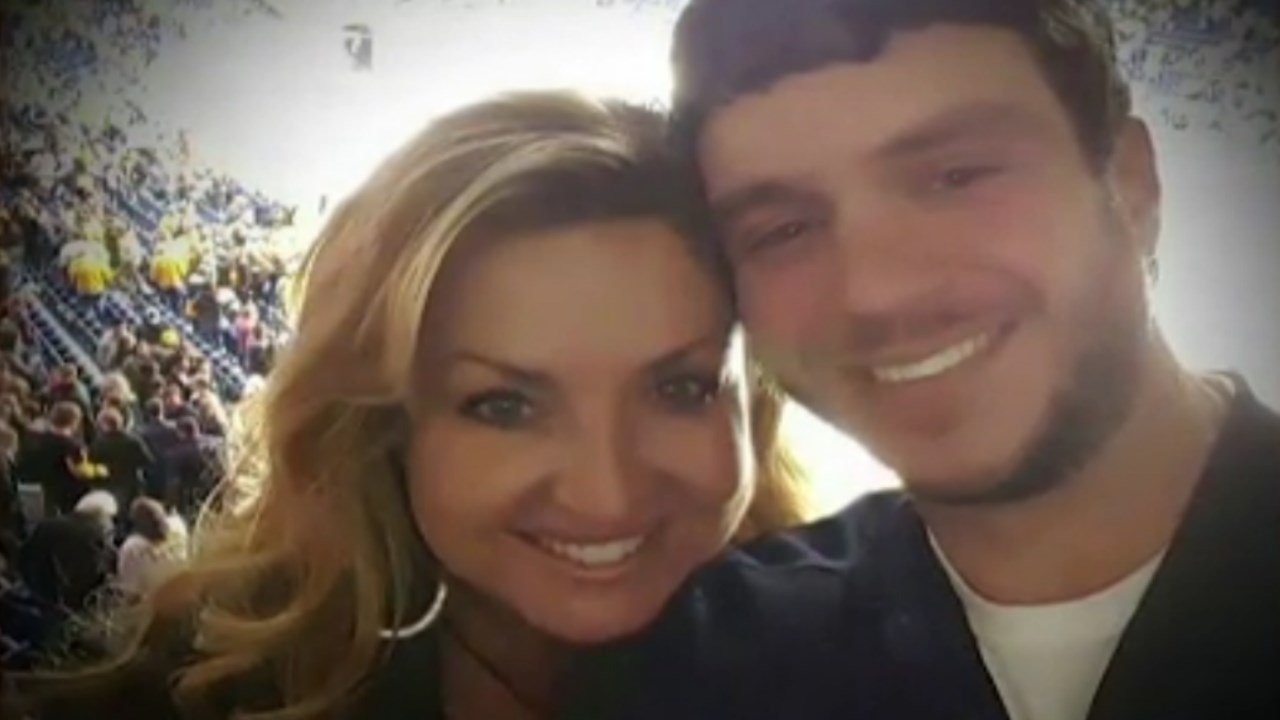 Wife Of TN Man Killed In Las Vegas Massacre Speaks Out
