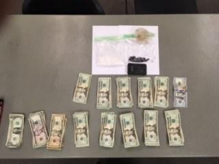 $1000 in cash found in Pueblo County home.