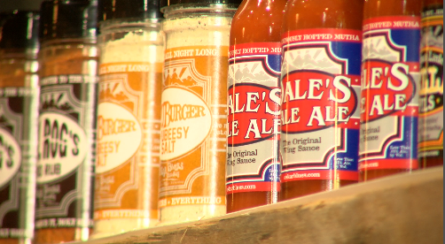 Oskar Blues launches new location in Colorado Springs