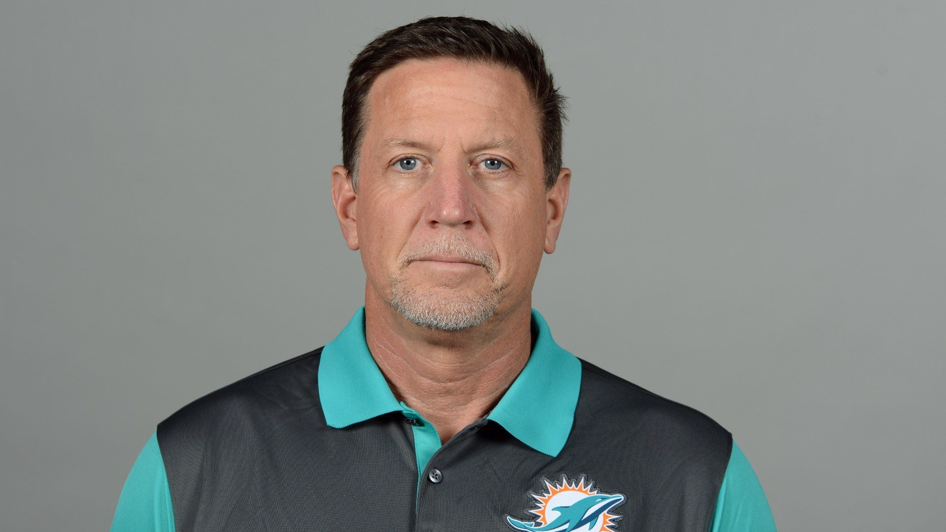 2016 photo of Chris Foerster of the Miami Dolphins NFL football team. (AP Photo)