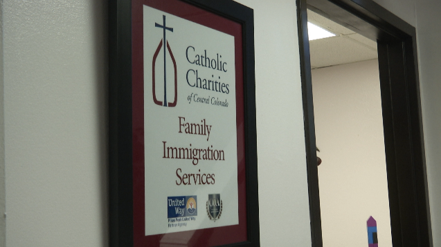 As the future of immigration policy in the United States is uncertain for many, a local non-profit is working to help people discover their options
