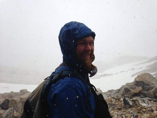 Jeremy Shull, 35