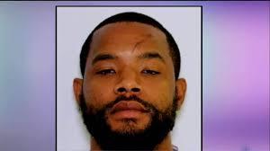 East coast shooting suspect arrested