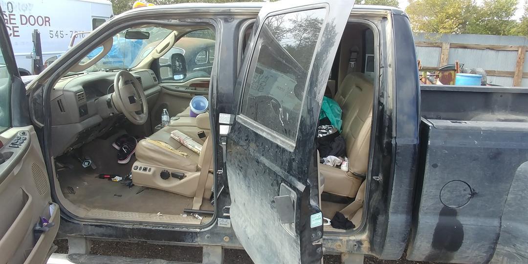 Stolen truck in Pueblo