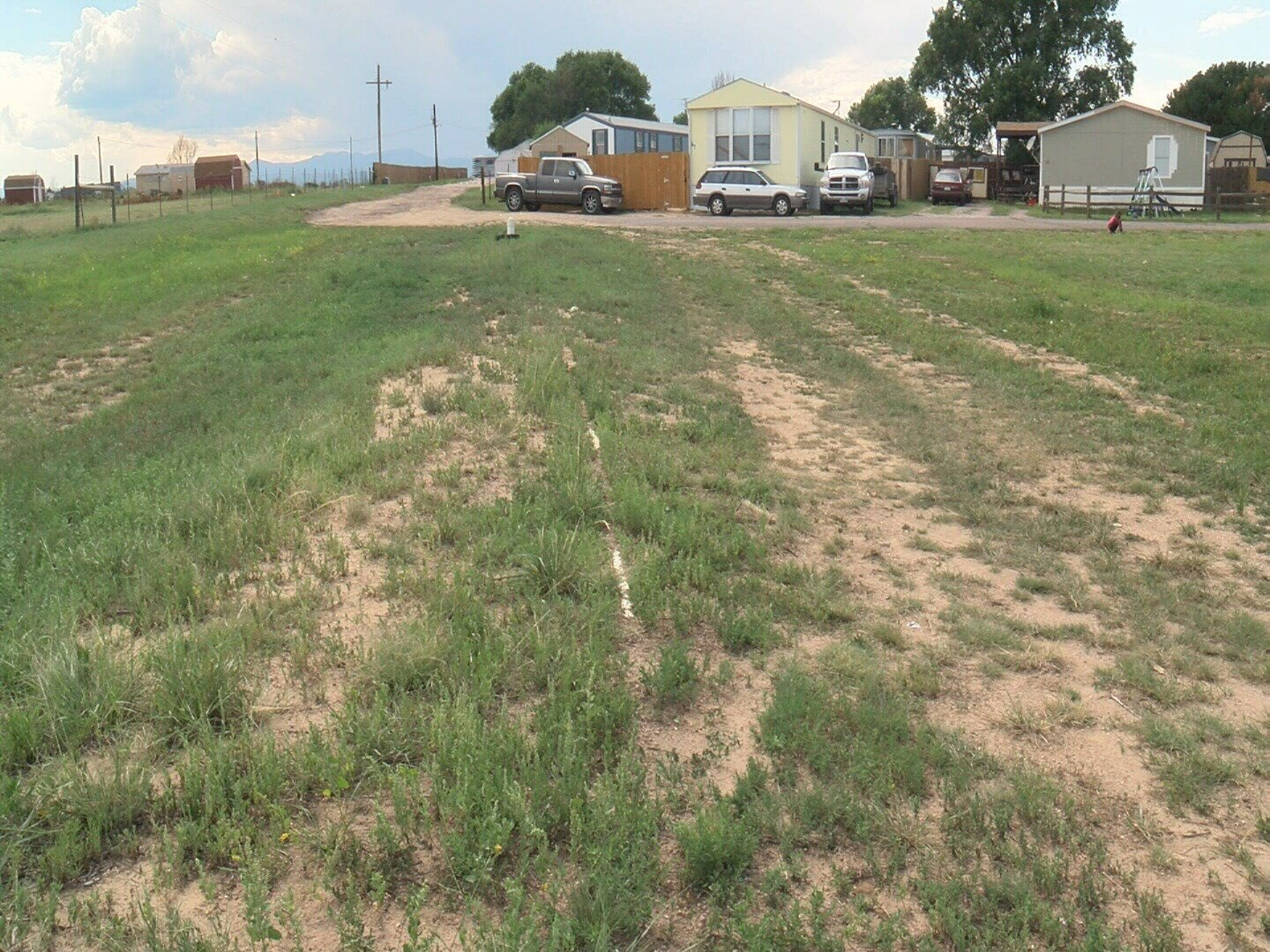 News 5 Investigates discovered a mobile home complex in eastern El Paso County has violated water quality regulations for years, putting dozens of people at risk.