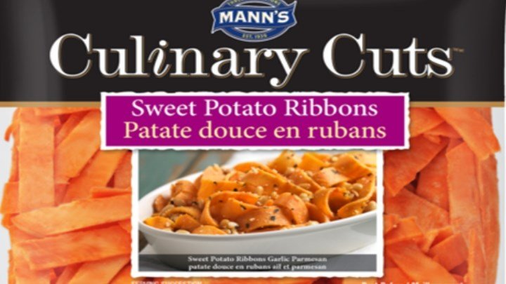Meijer recalls packaged produce due to listeria risk