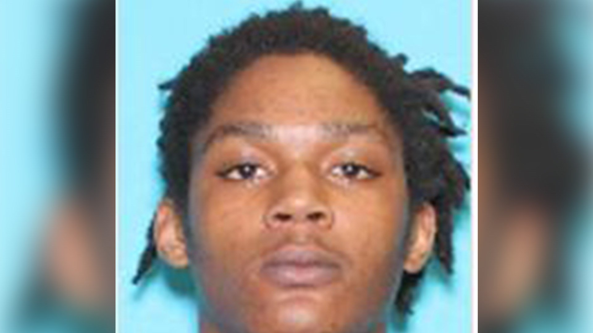 Picture of 23-year-old Deddrick Davonte Hill, wanted in connection to a homicide in Colorado Springs on Nov. 6.