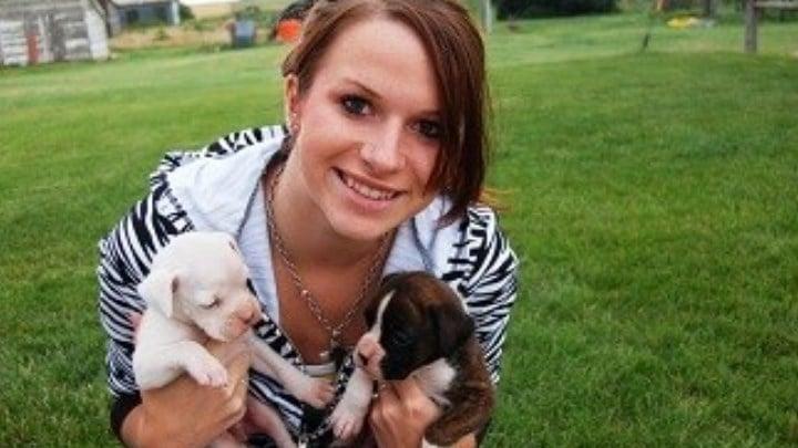 Kelsie Schelling was last seen in Pueblo back in February 2013.