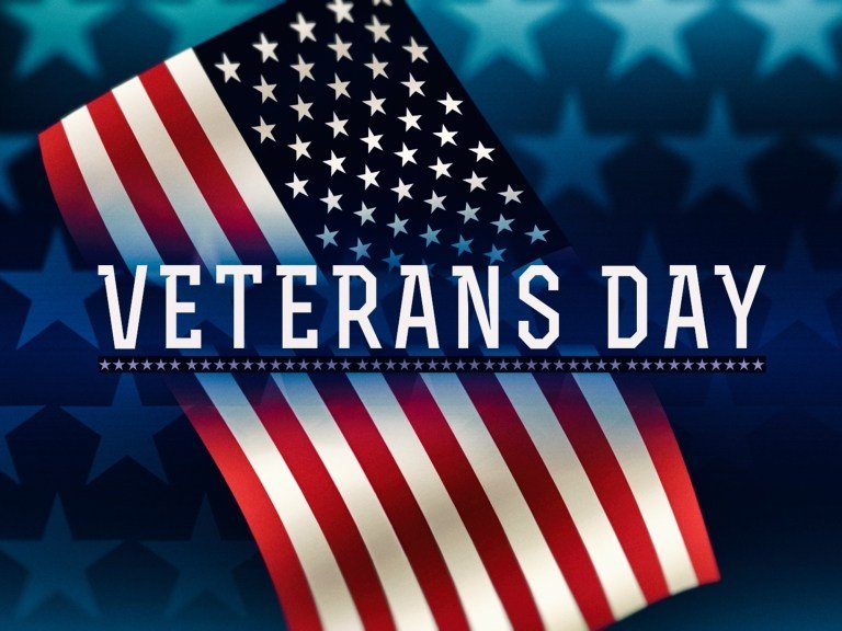 Honor veterans each and every day
