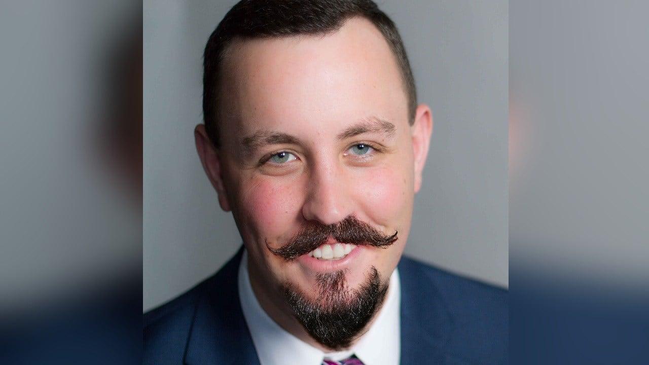 Help Sam Schreier reach his goal for No Shave November. (KOAA)