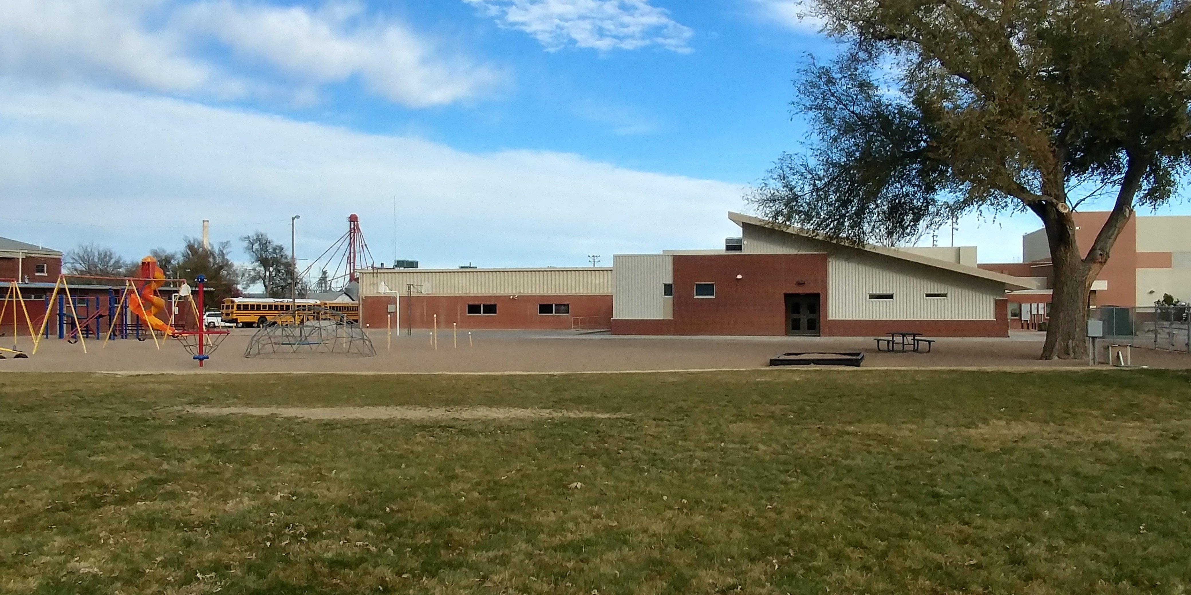 Swink K-12 school