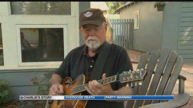 Despite a grim diagnosis, this Colorado Springs musical luminary isn't playing the blues.