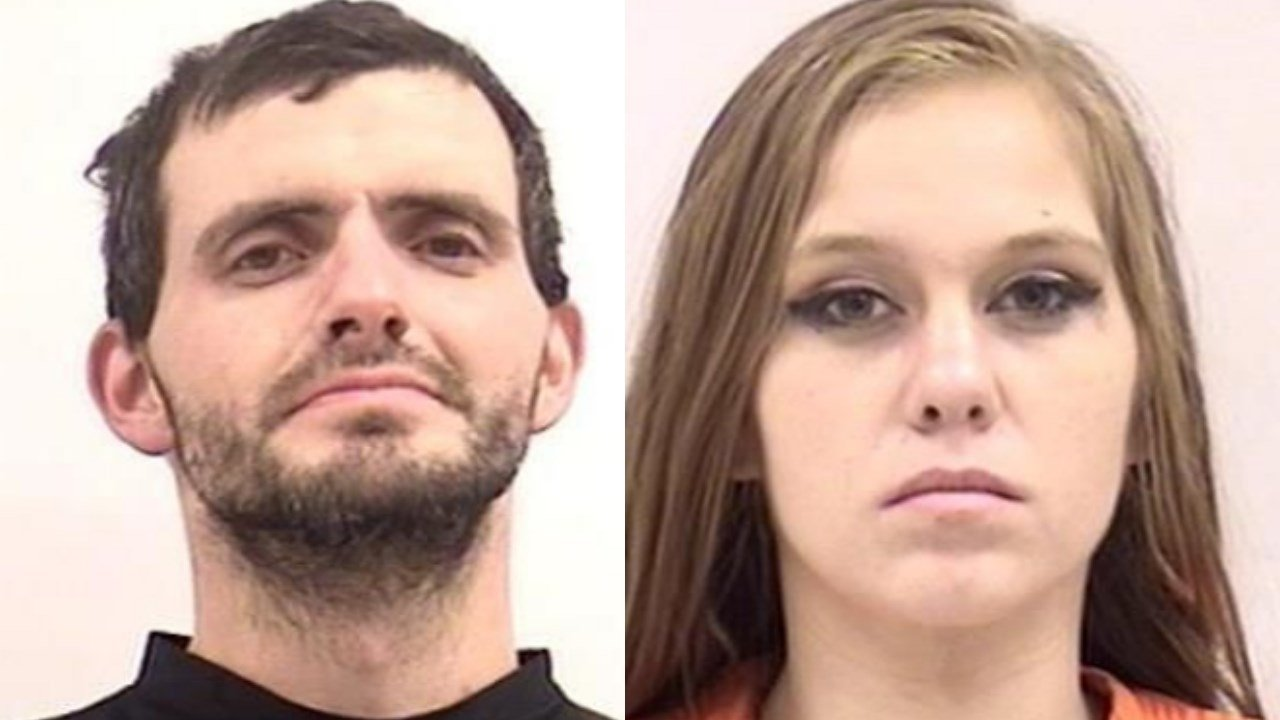 John Wagner and Nicole Whittle were arrested in Colorado Springs.