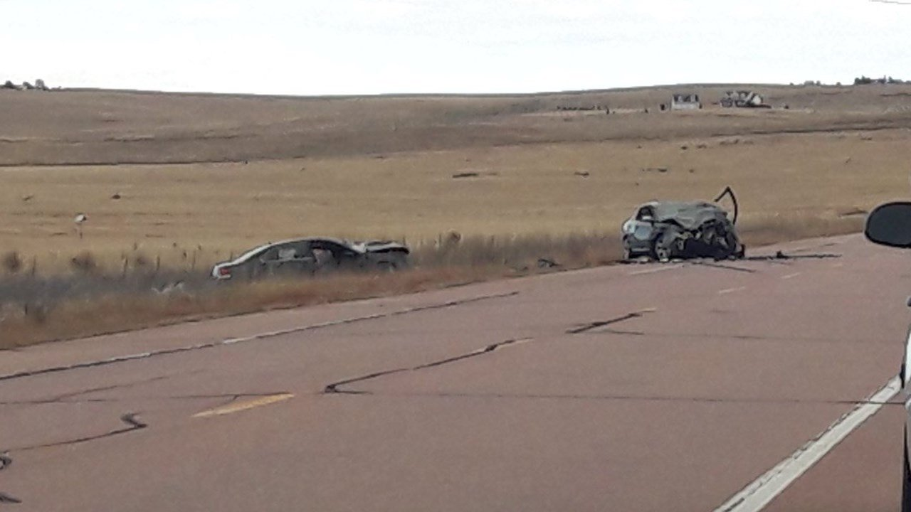State Patrol investigating crash that killed 2 drivers on Bradley Road. (KOAA)