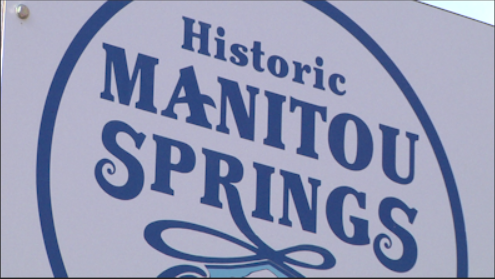 The Manitou Springs Urban Renewal Authority expects to see more improvements in the near future