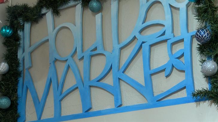 Manitou Holiday Market