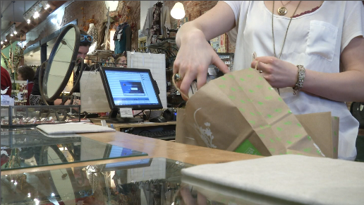 Businesses in Southern Colorado are preparing for people to stop by and support small businesses