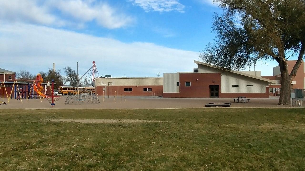 Swink school
