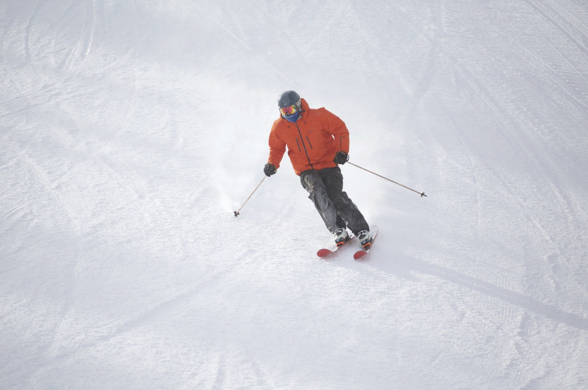 With new snow, more skiing has opened in Keyston