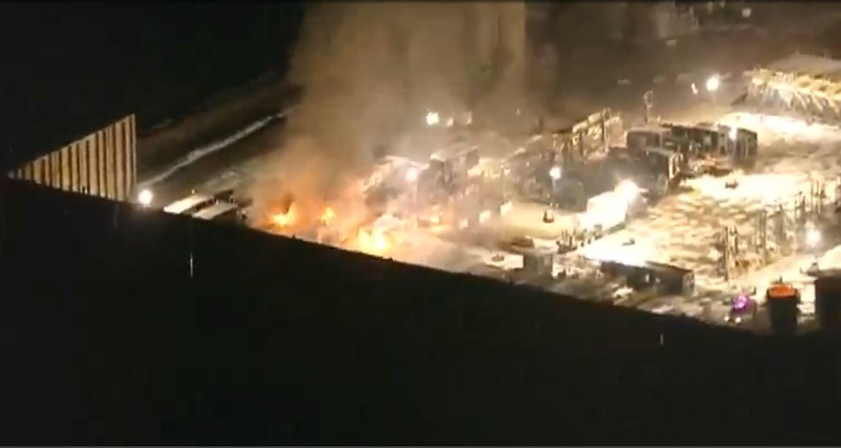 Oil site explosion in Weld County injures 1