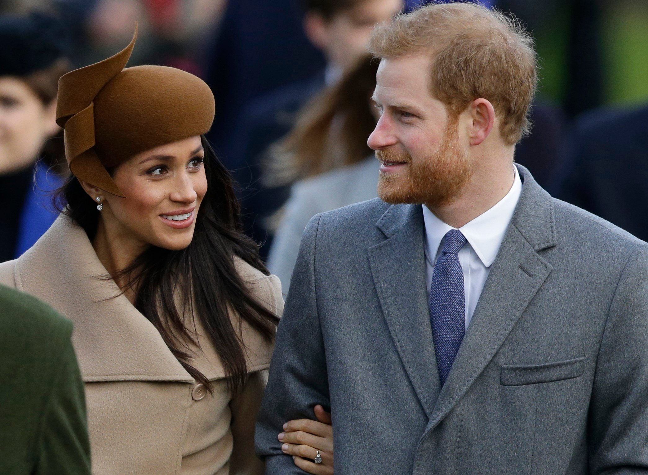 Britain ponders what to do with homeless ahead of royal wedding
