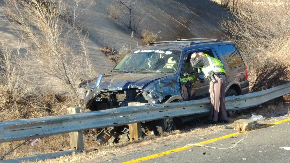 Crash Highway 85