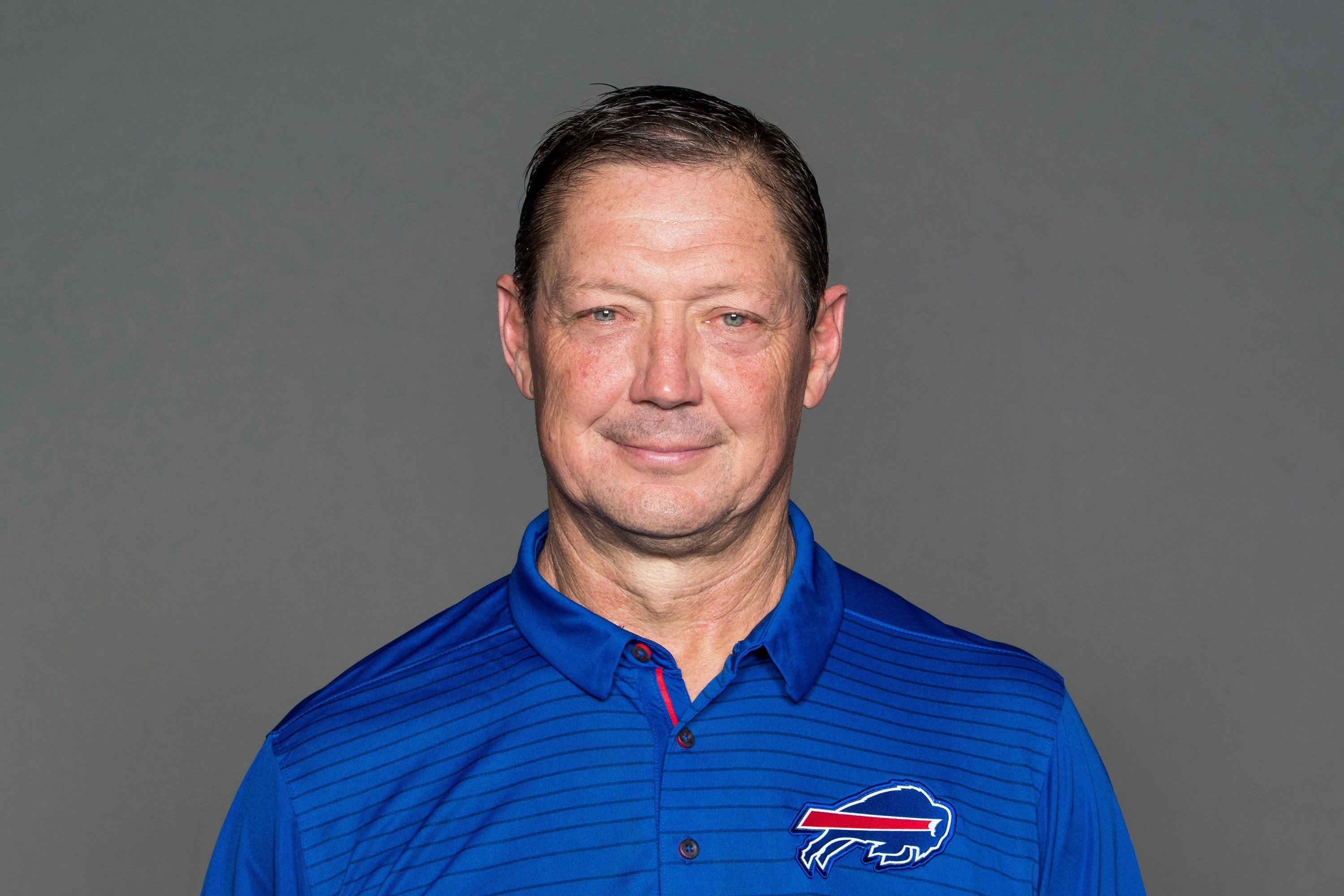 Bills fire offensive coordinator Rick Dennison