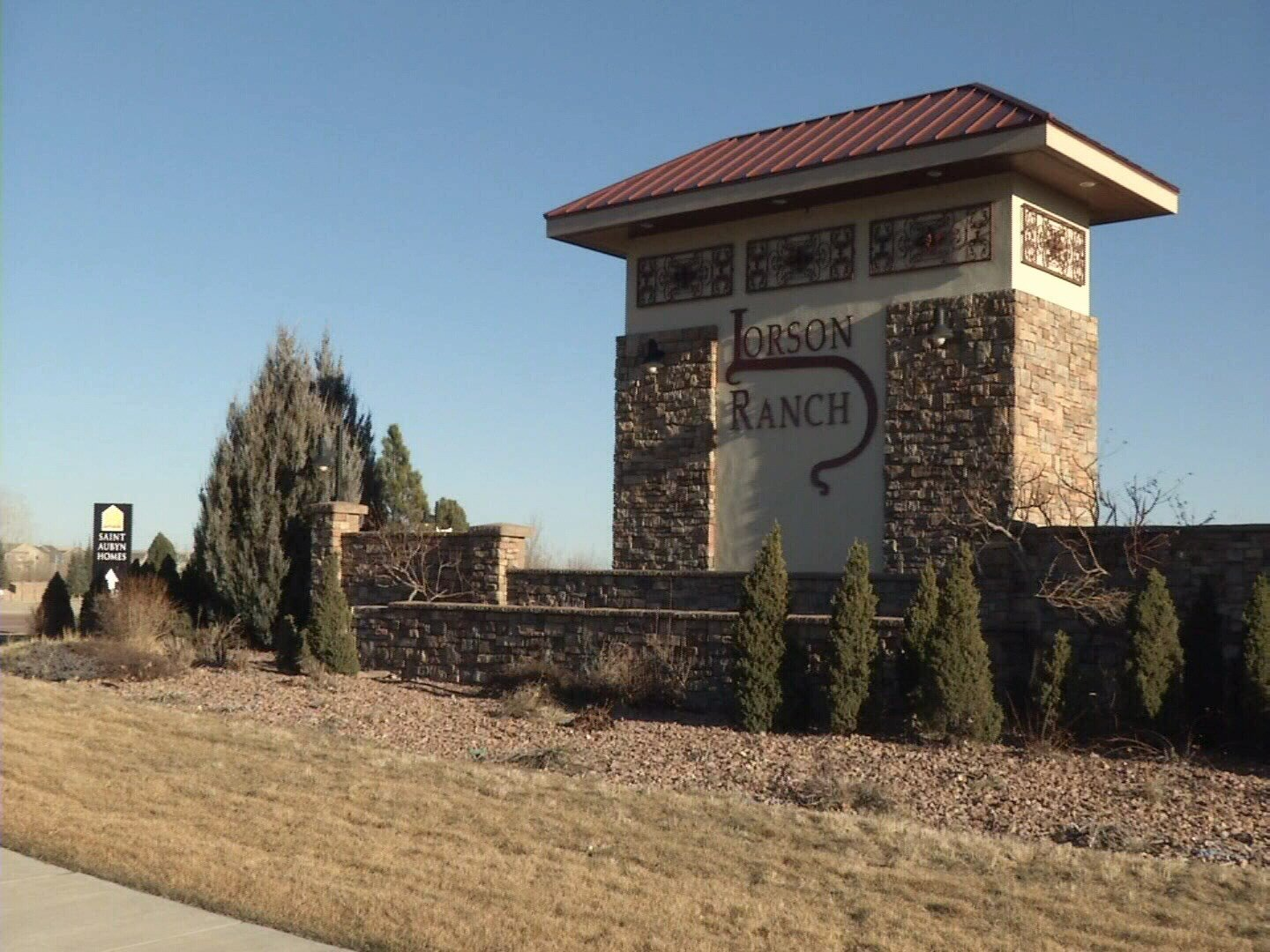 A new Pre-K through 8 school is set to be built in the Lorson Ranch neighborhood for Widefield School District 3. (KOAA)