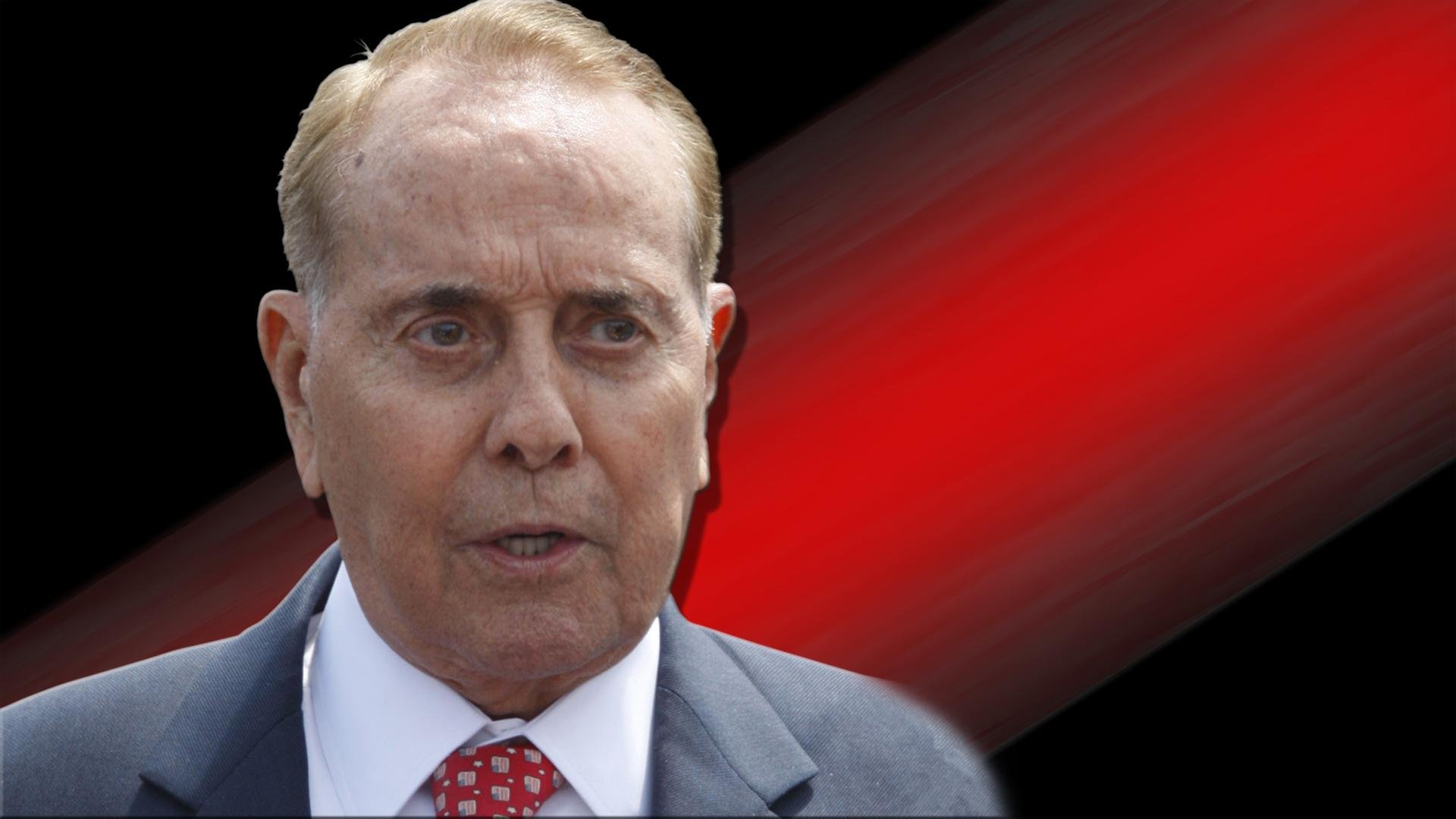 Bob Dole Honored With Congressional Gold Med