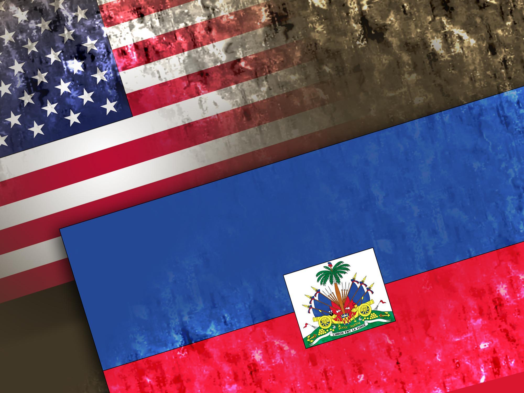 Haiti, US