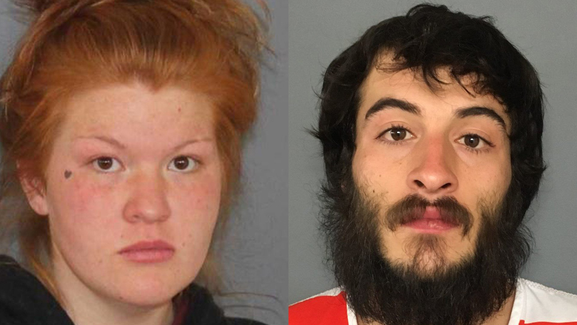 26-year-old Lisa Marie Aragon and 26-year-old Joseph Wade Lindt