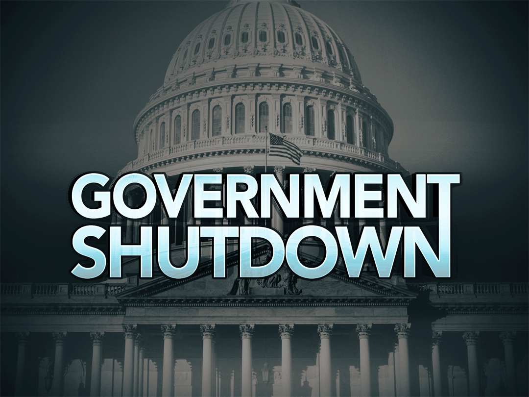 US Government is shut down over Democrat immigration dreams
