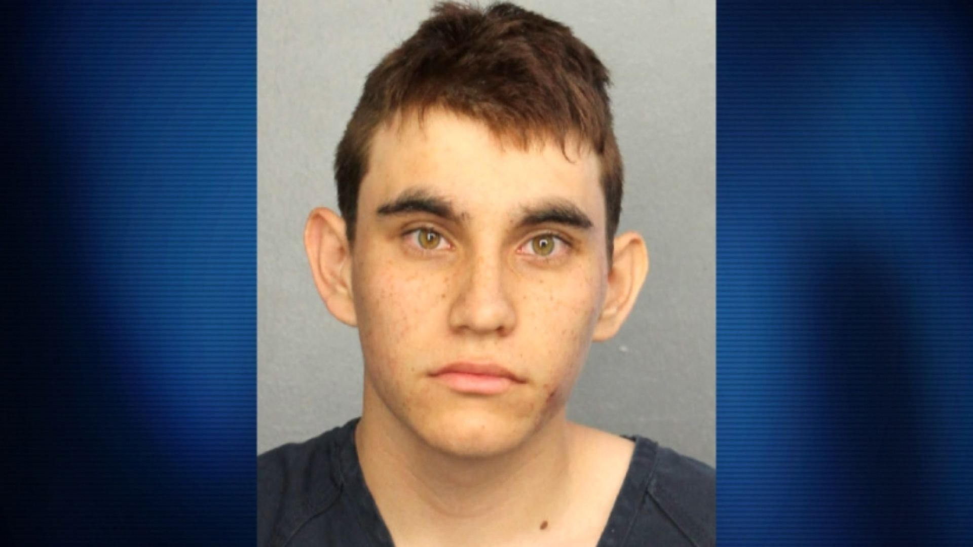Nikolas Cruz is charged with 17 counts of murder for a school shooting in Parkland, Florida.