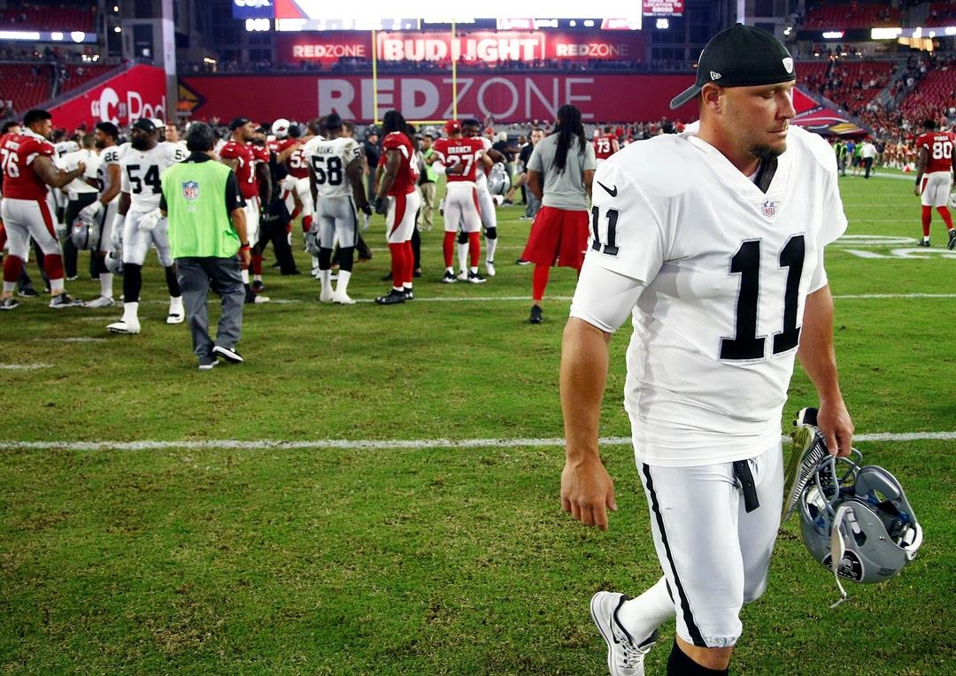 What Sebastian Janikowski's Raiders Exit Means For Tom Brady's Legacy
