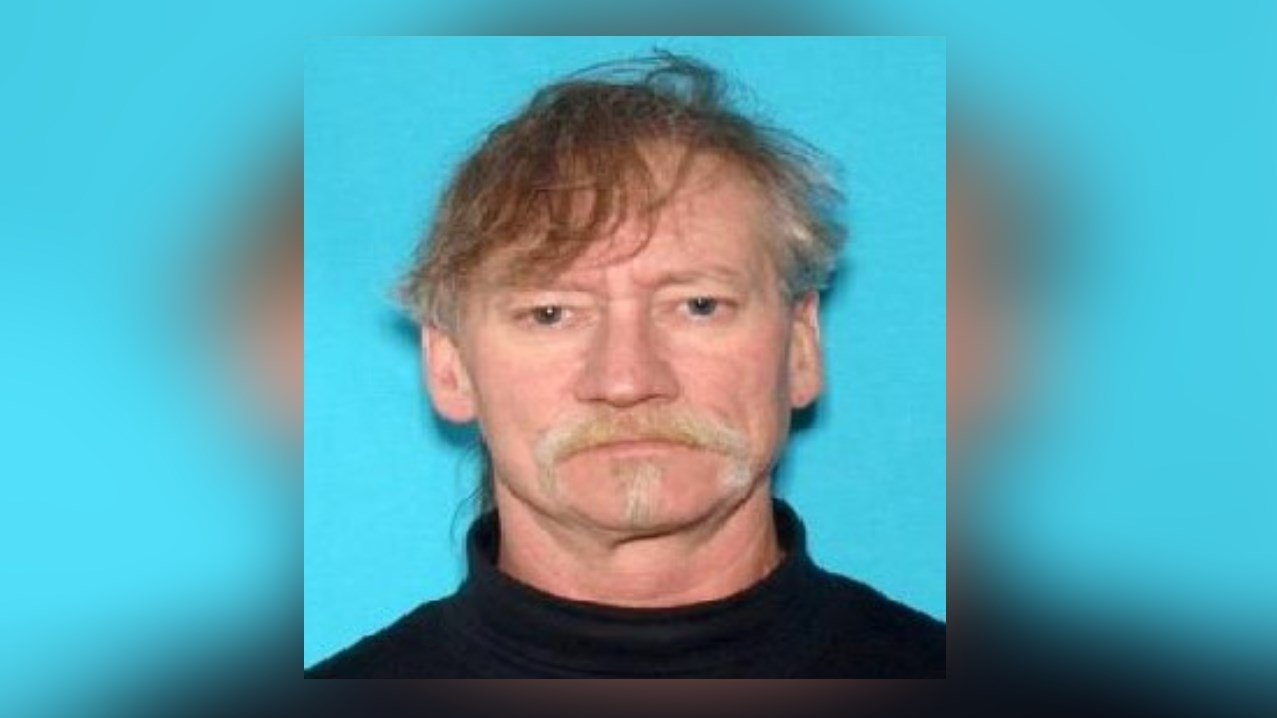 John Alderman was found dead inside his home in Fremont County.