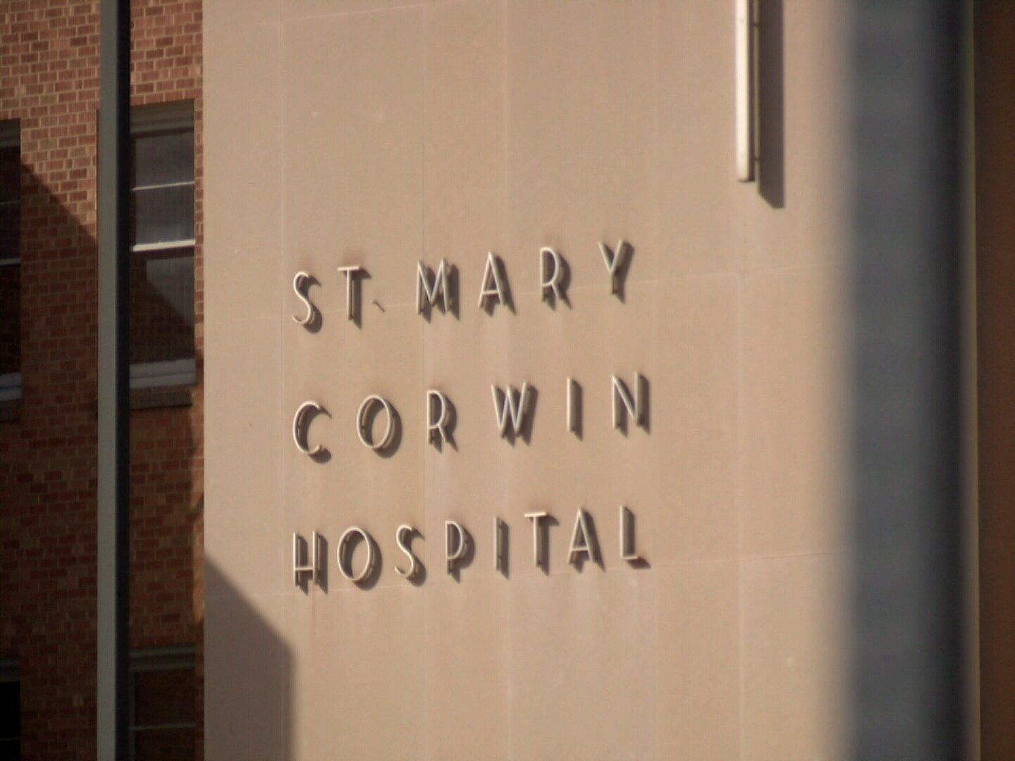 Lay-off notices given out to 300 workers at St. Mary-Corwin Medical Center in Pueblo. (KOAA)