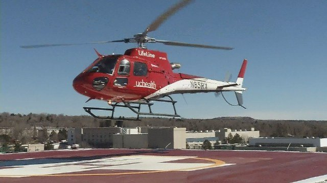 This new medical helicopter is more powerful, faster and can fly higher than the Memorial Star that served our region for 15 years