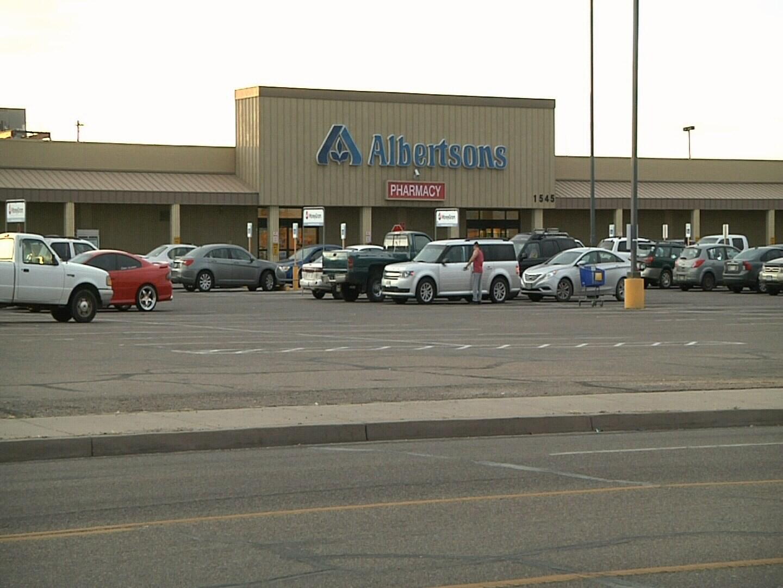 Albertsons on Pueblo's south side