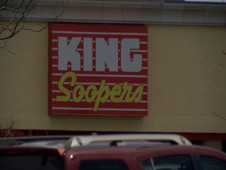King Soopers on 29th Street in Pueblo