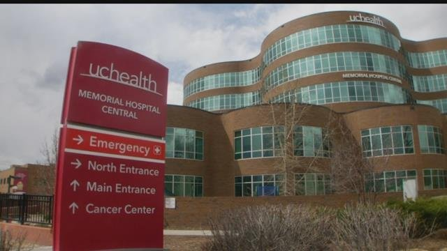 Memorial Central is southern Colorado's first level 1 trauma center.