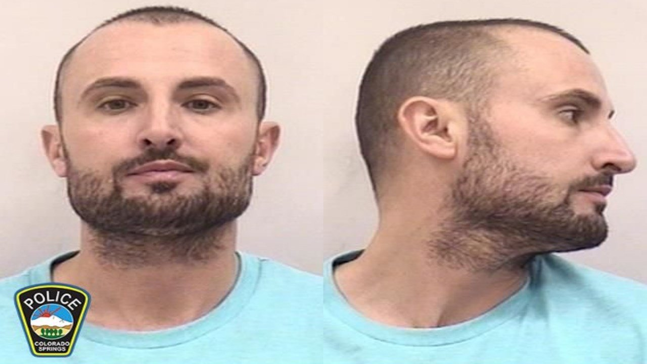 Joshua Weldon is facing charges of human trafficking in Colorado Springs.