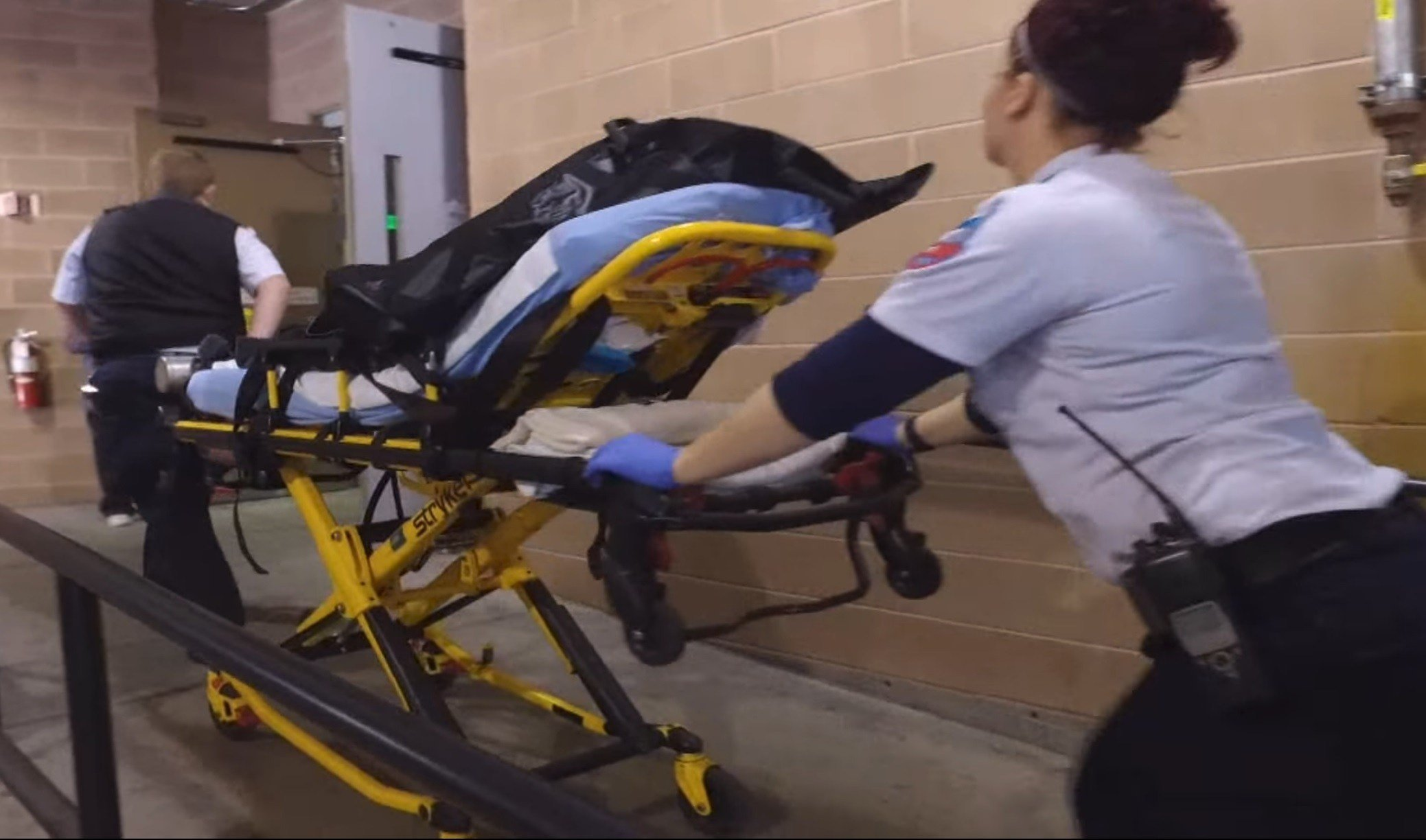 People have been receiving top level trauma care at UCHealth Memorial in Colorado Springs for years