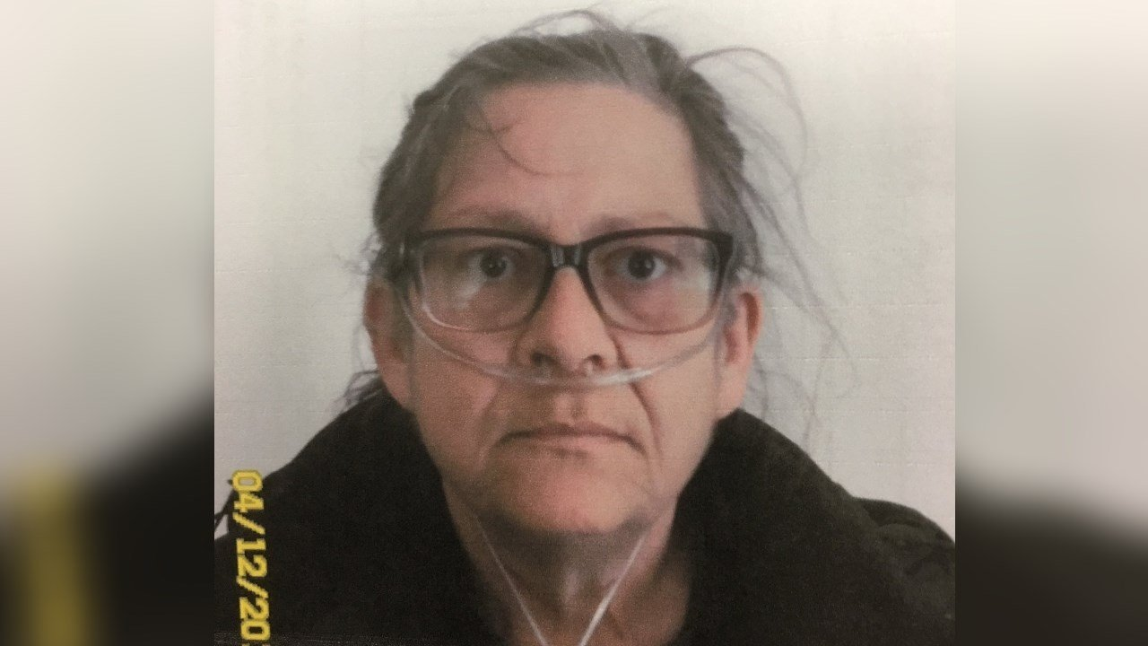 Photo of Sandra Perry-Willar, missing at-risk adult. Call 911 if you have seen her or know of her whereabouts.